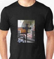 Looking at the Altar, The Italian Chapel T-Shirt