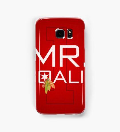 Mr. Goalie Samsung Galaxy Case/Skin