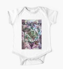 Whatever One Piece - Short Sleeve