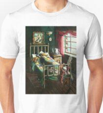 Christmas Morning in Honalee T-Shirt