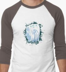 BlackHed Men's Baseball ¾ T-Shirt