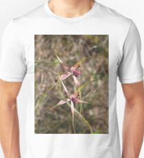 Synchronised Orchids T-Shirt