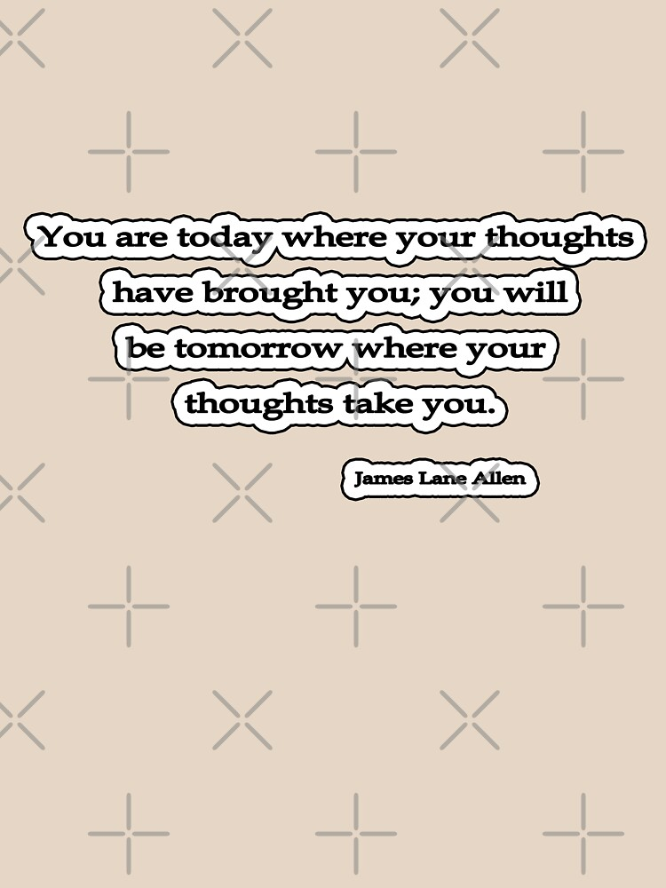 You are today, James Lane Allen by insanevirtue