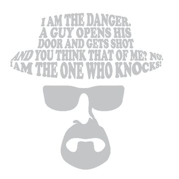 I am the One Who Knocks Picture by katehunsa2017