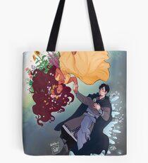 Spring Equinox  Tote Bag