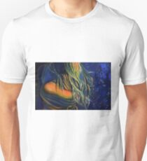 The feeling is more than I've ever known, 50-80cm, 2017, oil on canvas Unisex T-Shirt