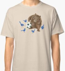Wrens football Wombat Classic T-Shirt