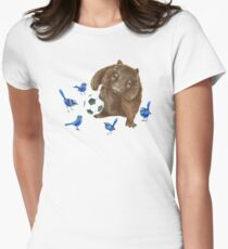 Wrens football Wombat T-Shirt