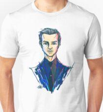 Tick-Tock Unisex T-Shirt