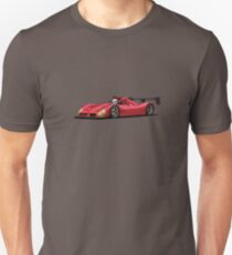90s Endurance Sportscar - community dition T-Shirt