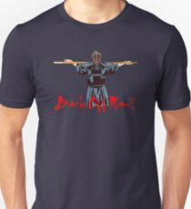 Back Off Man! T-Shirt