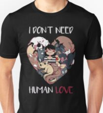 The Love I Need Unisex T-Shirt