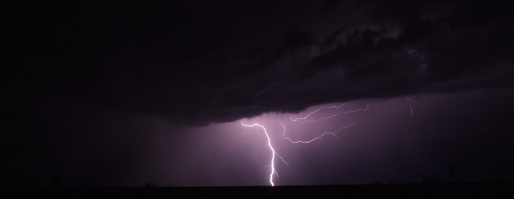 Night Lightning by azrdwarr2448