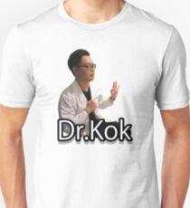 Dr. Kok Unisex T-Shirt