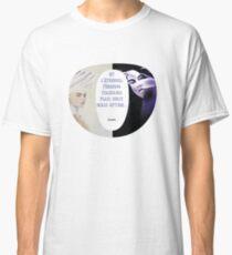 eternel feminin Classic T-Shirt