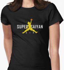 Air Super Saiyan - Classic T-Shirt