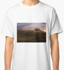 Bathed In Light Classic T-Shirt