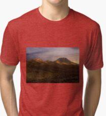 Bathed In Light Tri-blend T-Shirt