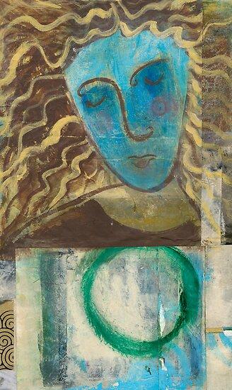 Heart Chakra by Elena Ray