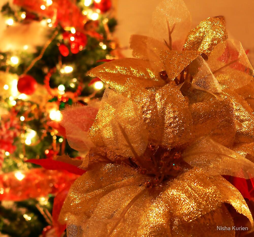 Christmas time by Nisha Kurien