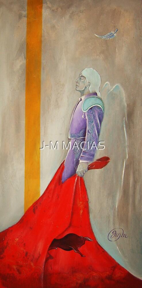 mort d'un matador by J-M MACIAS