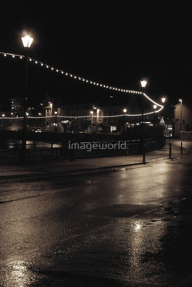 The Strand by imageworld