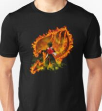 Fairy Tail on Fire T-Shirt