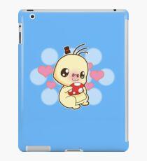 MoFo iPad Case/Skin