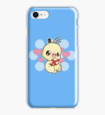 MoFo iPhone Case/Skin
