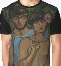 Gays of the Caucasus Graphic T-Shirt