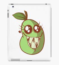 Biting Pear of Salamanca iPad Case/Skin
