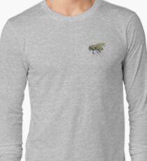 bummed out fly Long Sleeve T-Shirt