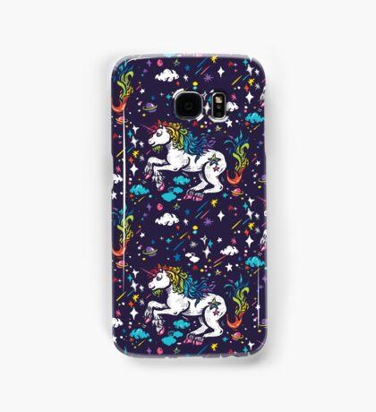The Unicorn Samsung Galaxy Case/Skin