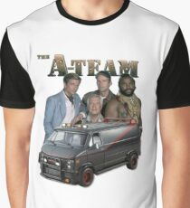 The A Team Graphic T-Shirt