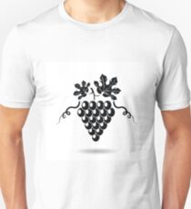 banch of grapes T-Shirt