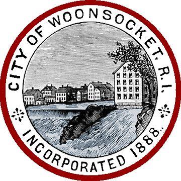 Ciudad de Woonsocket de cjackvony