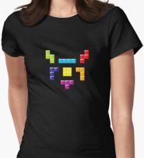 TETRIS MASK T-Shirt