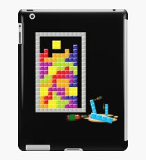 TETRIS BEER iPad Case/Skin