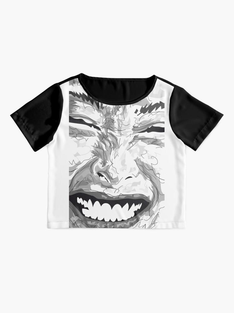 Alternative Ansicht von Smile Chiffontop