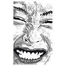 Smile von Ray Rubeque