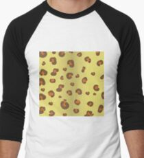 animal skin Men's Baseball ¾ T-Shirt