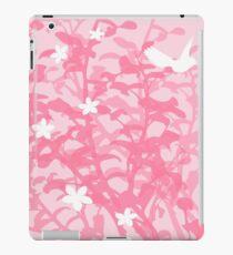 Sakura Cherry Blossoms iPad Case/Skin