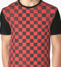 CheckerBoardv2.1 Graphic T-Shirt