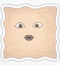 Lady Cassandra Sticker
