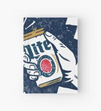 Cheers! Hardcover Journal