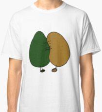 Friend-tato Classic T-Shirt