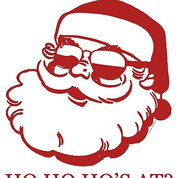 Pimp Santa by elisadenisse