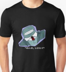 ello luvly (other) Unisex T-Shirt