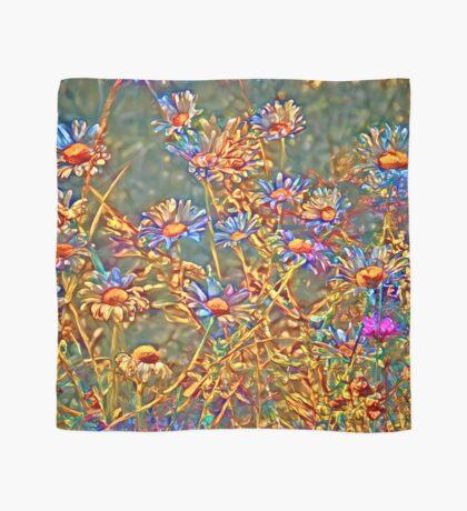 Wildflowers Scarf