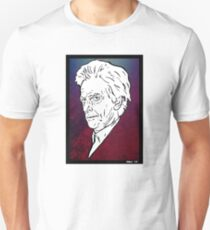 The Doctor is in. Unisex T-Shirt